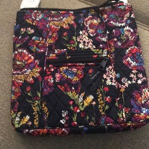 Vera Bradley cross body/ shoulder purse!